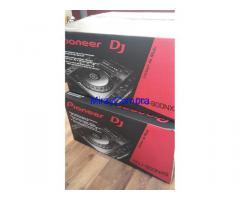 Venta Pioneer DDJ SX ,Pioneer CDJ 2000 Nexus,Pioneer DDJ SZ,Numark NS7 II