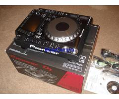 Pioneer CDJ 2000 Nexus costó sólo $750USD /   Pioneer DJM 2000 Nexus costó sólo $800USD
