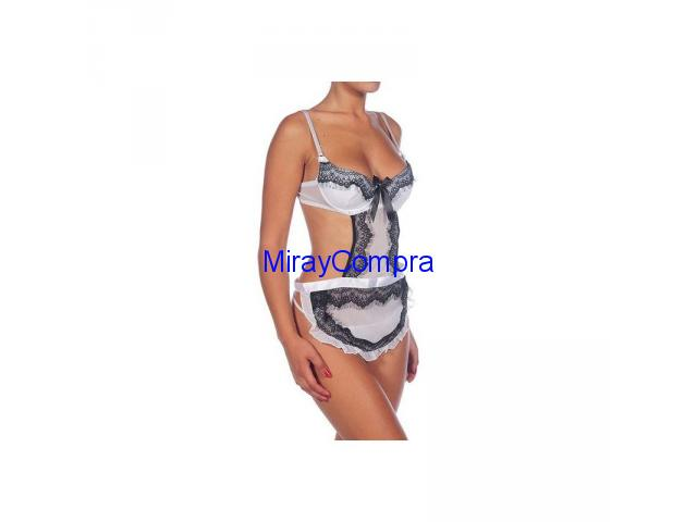 Intimax body Natasha blanco