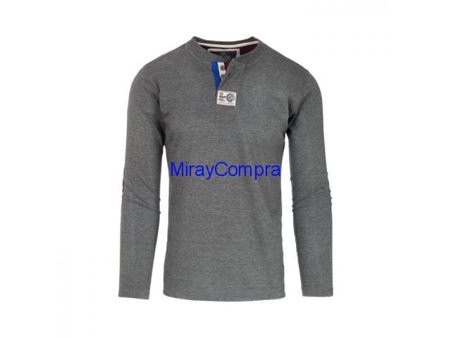 Camiseta Usa Concept Style.