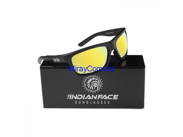 Gafas de sol Adrenaline Style Black