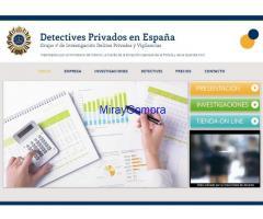 Detectives en Málaga