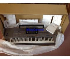 Selling : Yamaha Tyros 5, Pioneer XDJ, Roland Keyboards, Korg Keyboards WHATSAPP : +17405000524