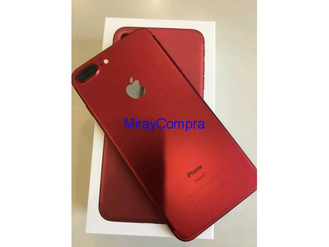 Venta Apple iPhone 7 32GB..370€/Samsung Galaxy S8- 64GB.. 430 €