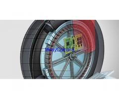 Reparación de monociclos eléctricos
