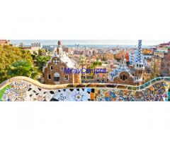 Actividades, excursiones, tours y visitas guiadas