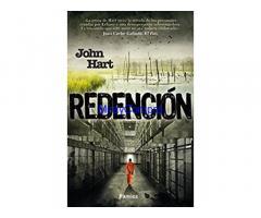 eBooks Kindle Redención