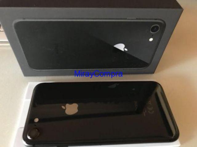 Apple Iphone 8 - 64 GB .410 €/iPhone 8 Plus 64GB...450 €/iPhone 7 32gb..320€