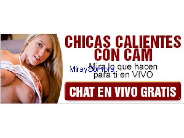 Chicas Calientes | Chats en vivo | SextoSentido |