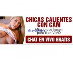 Chicas Calientes   Chats en vivo   SextoSentido  