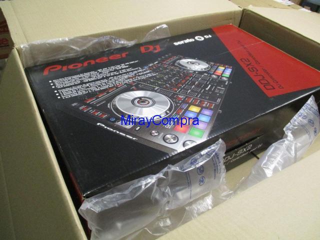 Pioneer DDJ SX2 Performance DJ Controller €420