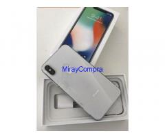 Venta Apple iPhone X 64GB € 450 iPhone 8 64GB 380 € iPhone 7 32GB 300 €