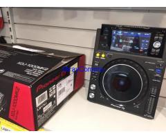 Pioneer DDJ SX2..450€ Pioneer XDJ RX2...€ 900 Pioneer XDJ-1000 MK2.€ 650