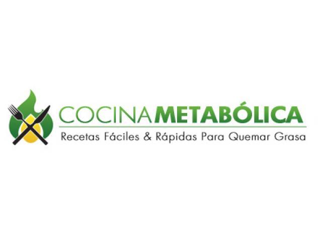 Cocina Metabólica | Quemar grasa
