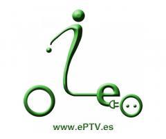 Reparación de patinetes eléctricos en